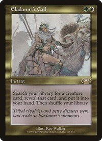 Eladamri's Call, Magic: The Gathering, Planeshift