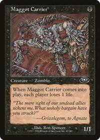 Maggot Carrier, Magic: The Gathering, Planeshift