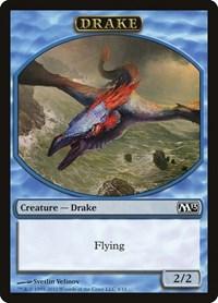 Drake Token, Magic: The Gathering, Magic 2013 (M13)