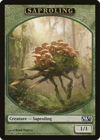Saproling Token, Magic: The Gathering, Magic 2013 (M13)