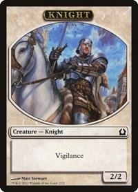 Knight Token, Magic: The Gathering, Return to Ravnica