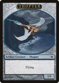 Thopter Token, Magic: The Gathering, Shards of Alara