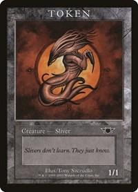 Sliver Token (Legions)