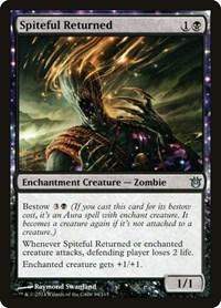 Spiteful Returned, Magic: The Gathering, Born of the Gods