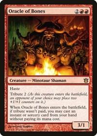 Oracle of Bones, Magic: The Gathering, Born of the Gods