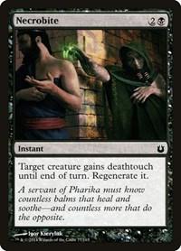 Necrobite, Magic: The Gathering, Born of the Gods