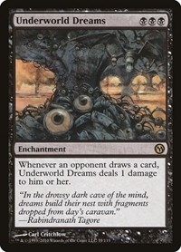 Underworld Dreams, Magic: The Gathering, Duels of the Planeswalkers