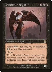 Desolation Angel, Magic: The Gathering, Apocalypse