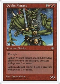 Goblin Mutant, Magic: The Gathering, Anthologies