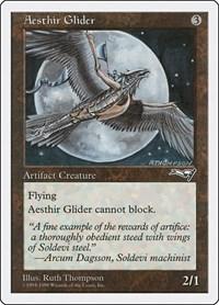 Aesthir Glider, Magic: The Gathering, Anthologies