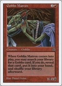 Goblin Matron, Magic: The Gathering, Anthologies