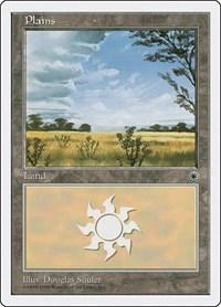 Plains (Portal), Magic: The Gathering, Anthologies