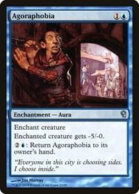 Agoraphobia, Magic: The Gathering, Duel Decks: Jace vs. Vraska