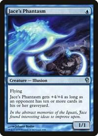 Jace's Phantasm, Magic: The Gathering, Duel Decks: Jace vs. Vraska