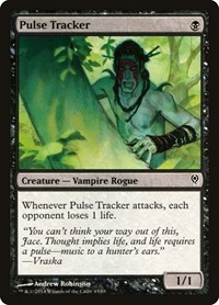 Pulse Tracker, Magic: The Gathering, Duel Decks: Jace vs. Vraska