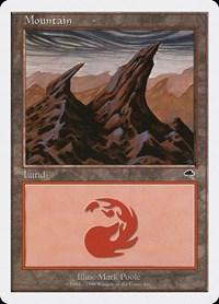 Mountain (116), Magic: The Gathering, Battle Royale Box Set