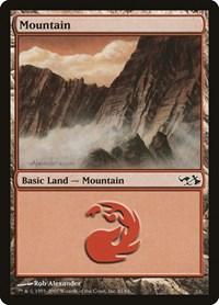Mountain (61), Magic: The Gathering, Duel Decks: Elves vs. Goblins