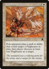 Standard Bearer, Magic, Apocalypse