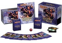Journey into Nyx Fat Pack Card Storage Box Wizards of the Coast BRAND NEW