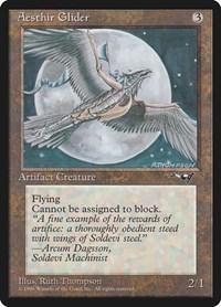 Aesthir Glider (Moon), Magic: The Gathering, Alliances