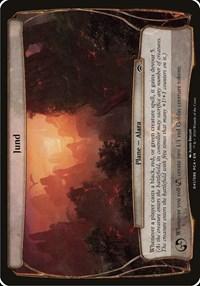 Jund (Planechase Anthology), Magic: The Gathering, Oversize Cards