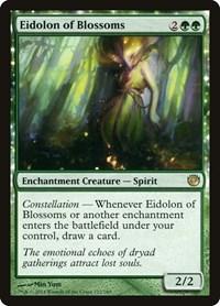 Eidolon of Blossoms, Magic: The Gathering, Journey Into Nyx