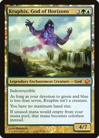Kruphix, God of Horizons (Foil)