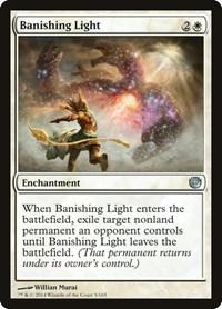 Banishing Light, Magic, Journey Into Nyx