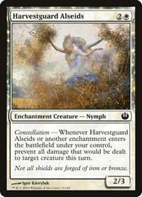 Harvestguard Alseids, Magic, Journey Into Nyx
