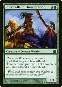 Pheres-Band Thunderhoof, Magic: The Gathering, Journey Into Nyx