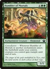 Humbler of Mortals, Magic, Journey Into Nyx