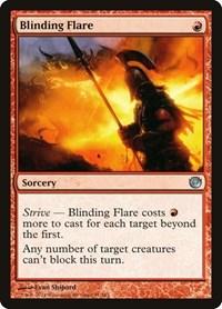 Blinding Flare, Magic: The Gathering, Journey Into Nyx