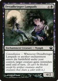 Dreadbringer Lampads, Magic, Journey Into Nyx