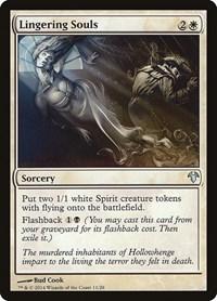 Lingering Souls, Magic: The Gathering, Magic Modern Event Deck
