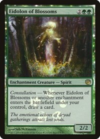 Eidolon of Blossoms, Magic: The Gathering, Buy-A-Box Promos