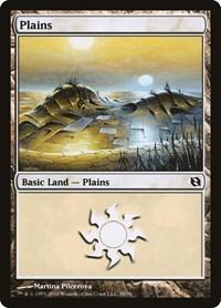Plains (38), Magic: The Gathering, Duel Decks: Elspeth vs. Tezzeret