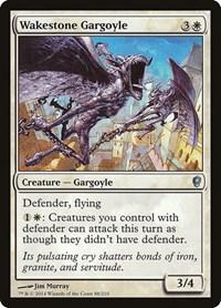 Wakestone Gargoyle, Magic: The Gathering, Conspiracy