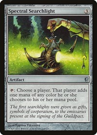 Spectral Searchlight, Magic: The Gathering, Conspiracy