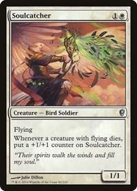 Soulcatcher, Magic: The Gathering, Conspiracy