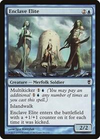 Enclave Elite, Magic: The Gathering, Conspiracy