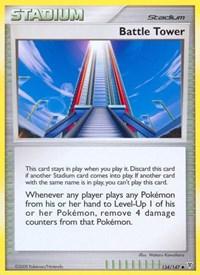 Battle Tower, Pokemon, Supreme Victors