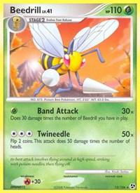 Beedrill, Pokemon, Great Encounters