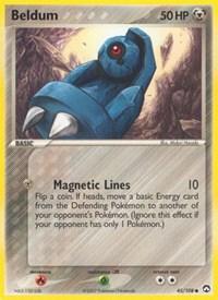 Beldum, Pokemon, Power Keepers