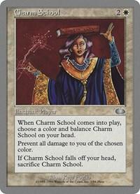 Charm School, Magic: The Gathering, Unglued