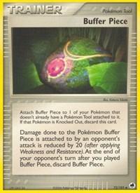 Buffer Piece, Pokemon, Dragon Frontiers