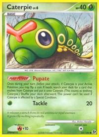 Caterpie, Pokemon, Great Encounters