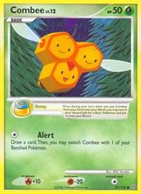 Combee, Pokemon, Stormfront