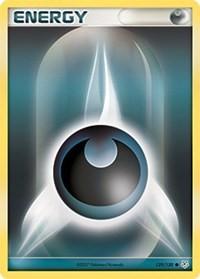 Darkness Energy (Basic), Pokemon, Diamond and Pearl