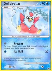 Delibird, Pokemon, POP Series 7