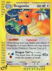 Dragonite (9), Pokemon, Expedition